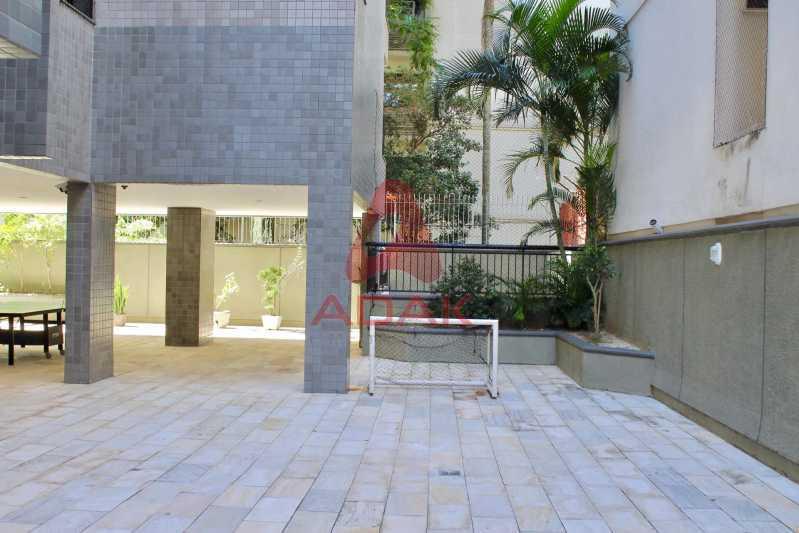unnamed 18 - Apartamento 3 quartos para alugar Tijuca, Rio de Janeiro - R$ 3.200 - CPAP31099 - 19