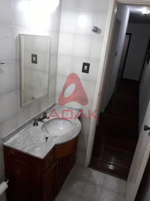 173b1de1-4212-4374-a04b-3054f8 - Apartamento 2 quartos à venda Cidade Nova, Rio de Janeiro - R$ 380.000 - CTAP20632 - 14