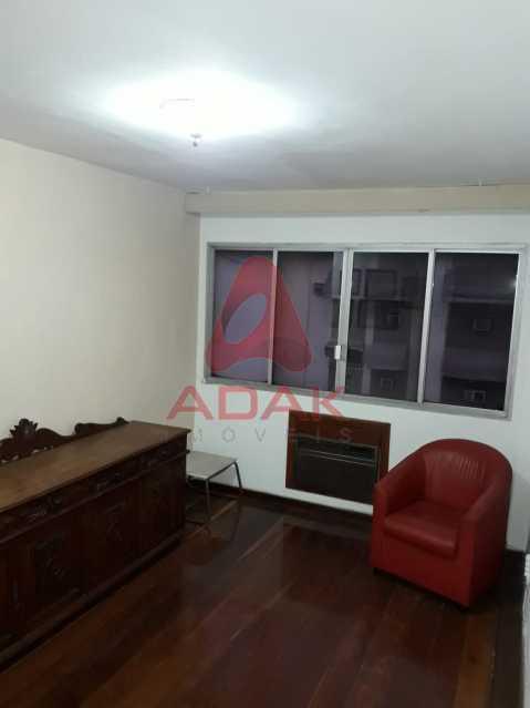 457b60c4-6825-4f52-974c-5bbb20 - Apartamento 2 quartos à venda Cidade Nova, Rio de Janeiro - R$ 380.000 - CTAP20632 - 3