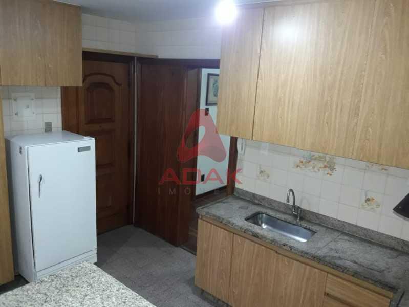 b70ef252-f430-41af-856f-eda199 - Apartamento 2 quartos à venda Cidade Nova, Rio de Janeiro - R$ 380.000 - CTAP20632 - 20