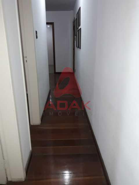 ca8fac05-96d9-452a-802f-8762eb - Apartamento 2 quartos à venda Cidade Nova, Rio de Janeiro - R$ 380.000 - CTAP20632 - 6