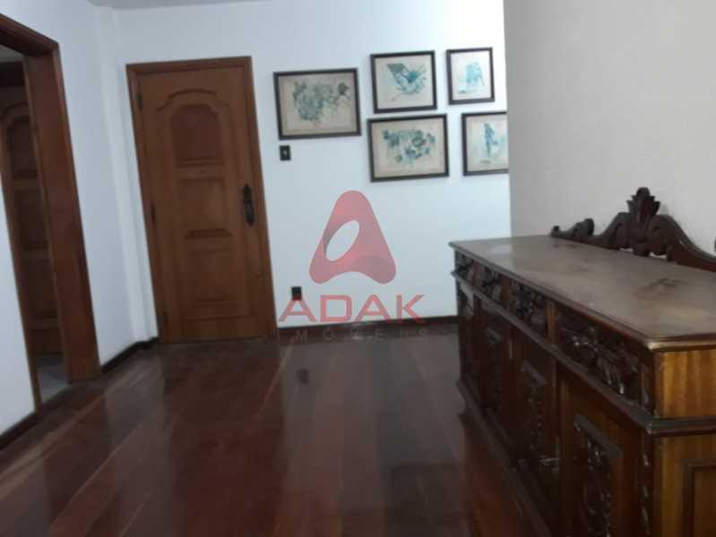 cb94fe1e-61f1-4473-8df5-f696c5 - Apartamento 2 quartos à venda Cidade Nova, Rio de Janeiro - R$ 380.000 - CTAP20632 - 1