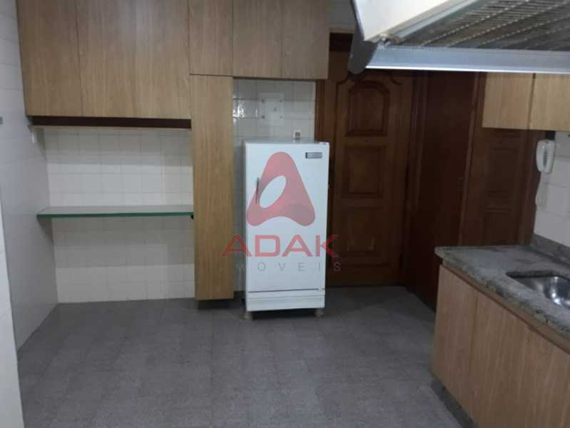 df263aba-85a6-4332-8963-dbc60c - Apartamento 2 quartos à venda Cidade Nova, Rio de Janeiro - R$ 380.000 - CTAP20632 - 21