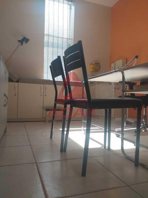 6f6e899f-6548-46ae-ba18-434cee - Prédio 300m² à venda Centro, Itaboraí - R$ 2.400.000 - CTPR150001 - 7