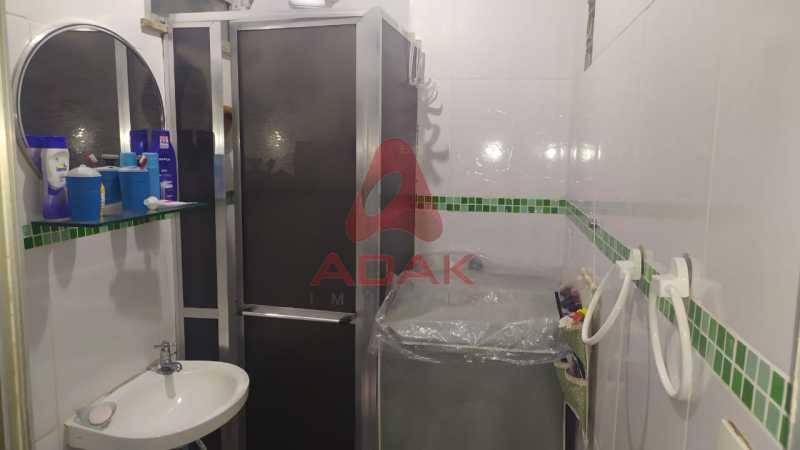 Banheiro - Kitnet/Conjugado 24m² à venda Copacabana, Rio de Janeiro - R$ 400.000 - CPKI00123 - 6