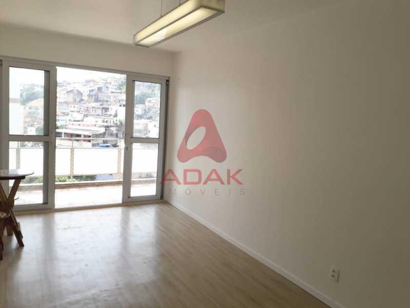 WhatsApp Image 2020-09-08 at 1 - Apartamento 1 quarto à venda Estácio, Rio de Janeiro - R$ 295.000 - CTAP10965 - 1