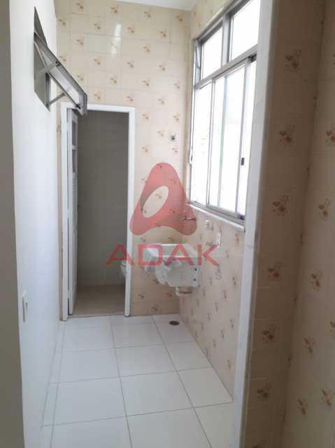 WhatsApp Image 2020-09-08 at 1 - Apartamento 1 quarto à venda Estácio, Rio de Janeiro - R$ 295.000 - CTAP10965 - 22