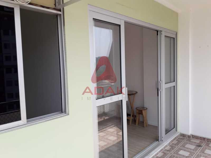 WhatsApp Image 2020-09-08 at 1 - Apartamento 1 quarto à venda Estácio, Rio de Janeiro - R$ 295.000 - CTAP10965 - 3