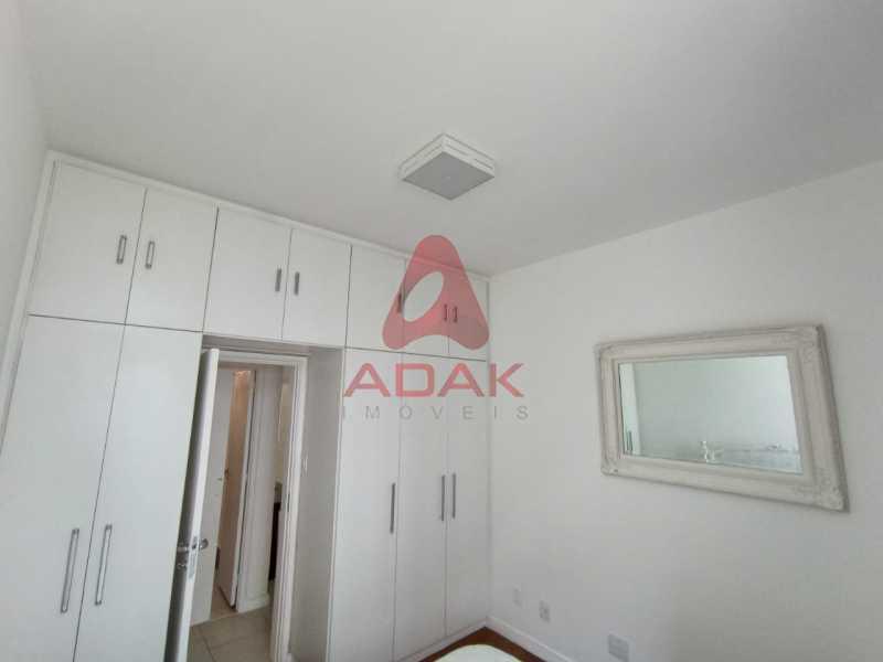 1quarto reformado 1. - Apartamento 1 quarto à venda Ipanema, Rio de Janeiro - R$ 780.000 - CPAP11592 - 8