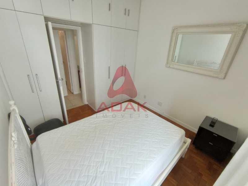 1quarto reformado 7. - Apartamento 1 quarto à venda Ipanema, Rio de Janeiro - R$ 780.000 - CPAP11592 - 9