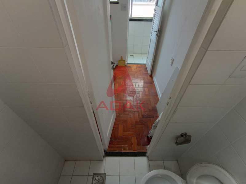 11entrada e sala 2. - Apartamento 1 quarto à venda Ipanema, Rio de Janeiro - R$ 780.000 - CPAP11592 - 20