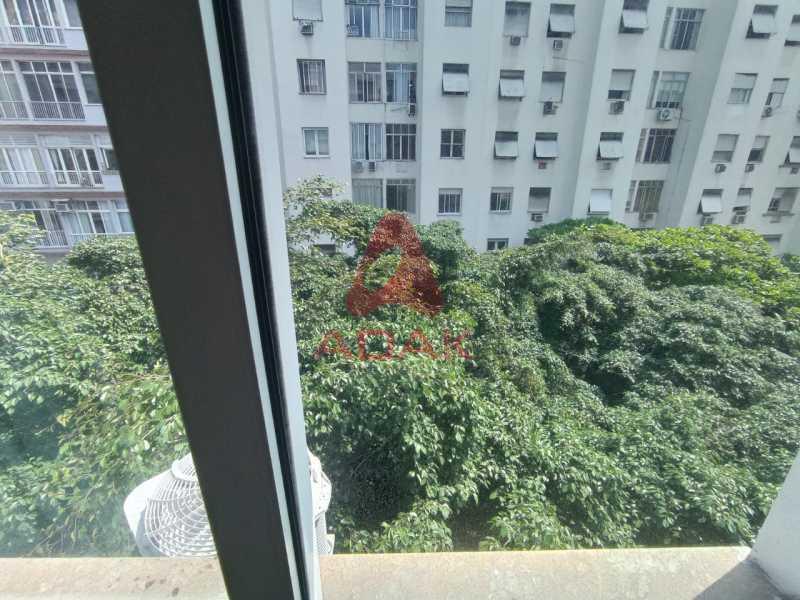 11entrada e sala 8. - Apartamento 1 quarto à venda Ipanema, Rio de Janeiro - R$ 780.000 - CPAP11592 - 6