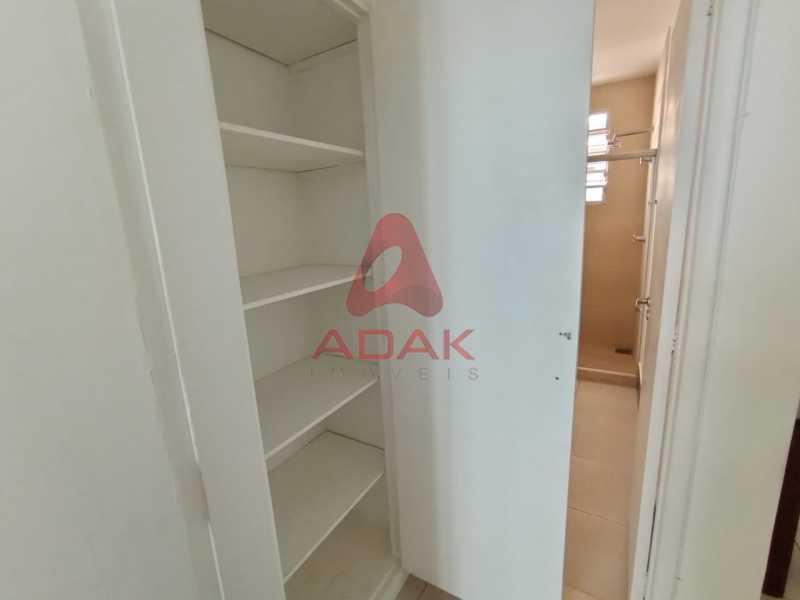 armario corredor. - Apartamento 1 quarto à venda Ipanema, Rio de Janeiro - R$ 780.000 - CPAP11592 - 12