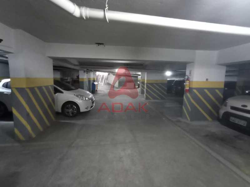garagem na escritura. - Apartamento 1 quarto à venda Ipanema, Rio de Janeiro - R$ 780.000 - CPAP11592 - 7