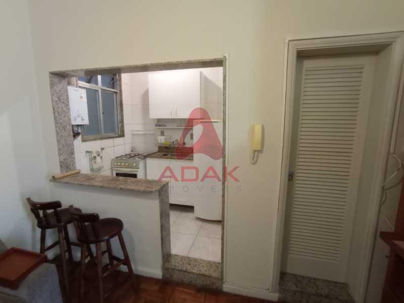 1sala 8. - Apartamento 1 quarto à venda Leme, Rio de Janeiro - R$ 450.000 - CPAP11593 - 8