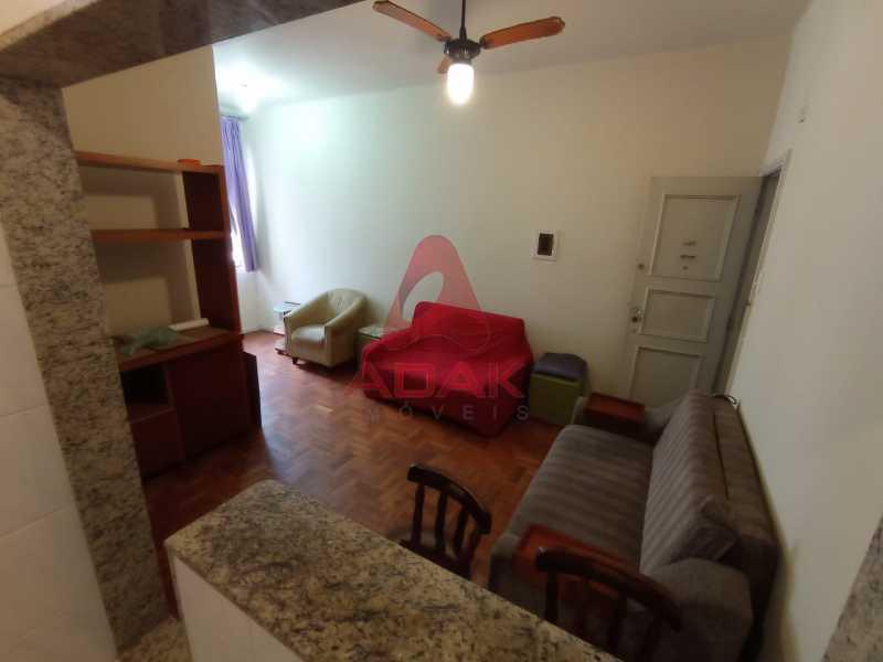 1sala 9. - Apartamento 1 quarto à venda Leme, Rio de Janeiro - R$ 450.000 - CPAP11593 - 9