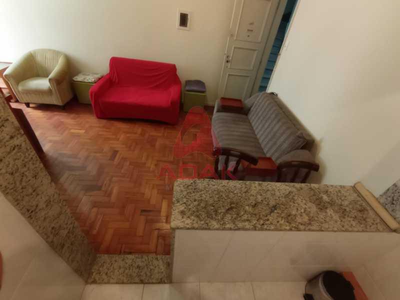 1sala 10. - Apartamento 1 quarto à venda Leme, Rio de Janeiro - R$ 450.000 - CPAP11593 - 10