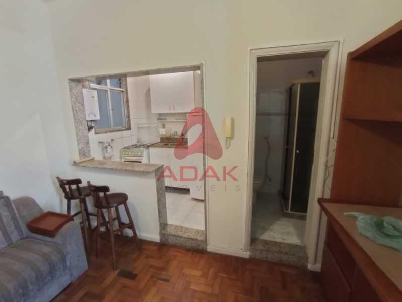 1sala 11. - Apartamento 1 quarto à venda Leme, Rio de Janeiro - R$ 450.000 - CPAP11593 - 11
