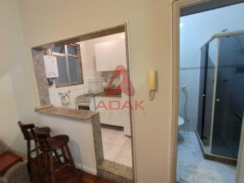 1sala 12. - Apartamento 1 quarto à venda Leme, Rio de Janeiro - R$ 450.000 - CPAP11593 - 12