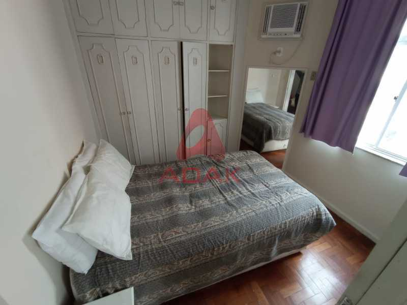 11quarto 2. - Apartamento 1 quarto à venda Leme, Rio de Janeiro - R$ 450.000 - CPAP11593 - 15