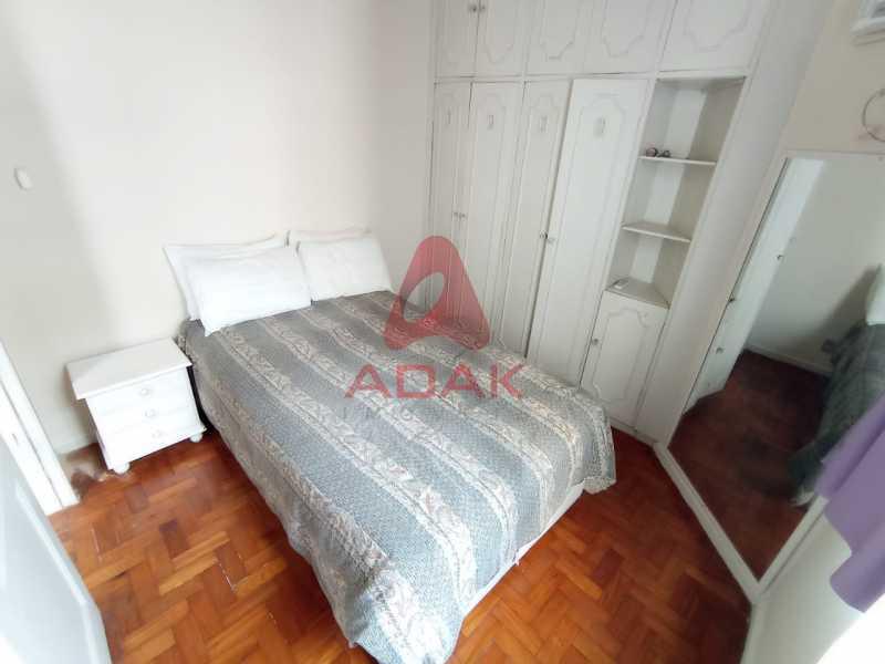 11quarto 3. - Apartamento 1 quarto à venda Leme, Rio de Janeiro - R$ 450.000 - CPAP11593 - 16