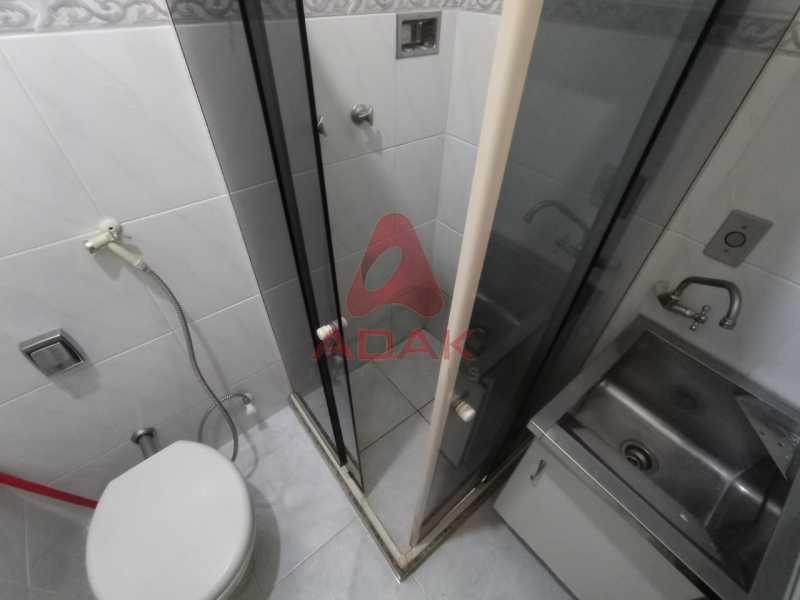 11quarto 6. - Apartamento 1 quarto à venda Leme, Rio de Janeiro - R$ 450.000 - CPAP11593 - 19