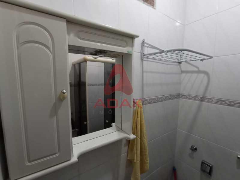 11quarto 7. - Apartamento 1 quarto à venda Leme, Rio de Janeiro - R$ 450.000 - CPAP11593 - 20