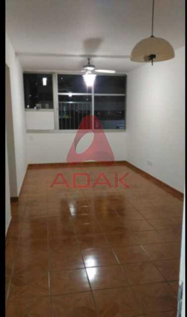 WhatsApp Image 2020-09-14 at 1 - Apartamento 3 quartos para alugar Botafogo, Rio de Janeiro - R$ 3.000 - CPAP31105 - 1