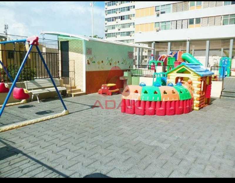 WhatsApp Image 2020-09-14 at 1 - Apartamento 3 quartos para alugar Botafogo, Rio de Janeiro - R$ 3.000 - CPAP31105 - 18