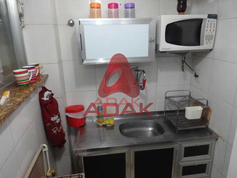 11807_G1535126064 - Kitnet/Conjugado 24m² à venda Glória, Rio de Janeiro - R$ 270.000 - CTKI00808 - 6