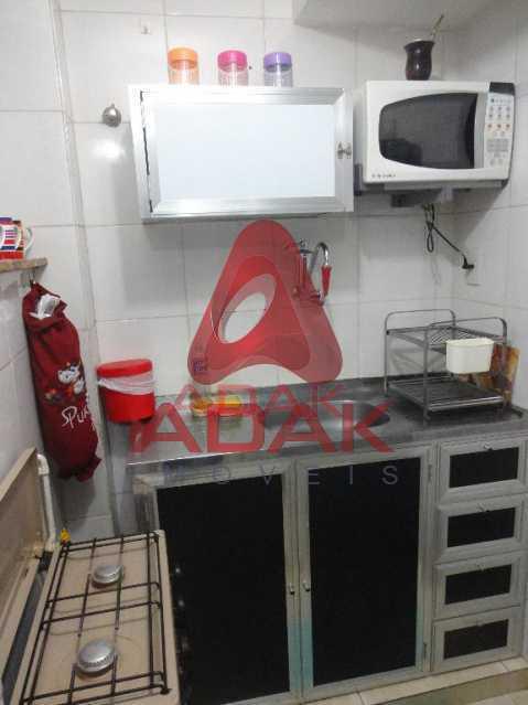 11807_G1535126070 - Kitnet/Conjugado 24m² à venda Glória, Rio de Janeiro - R$ 270.000 - CTKI00808 - 9