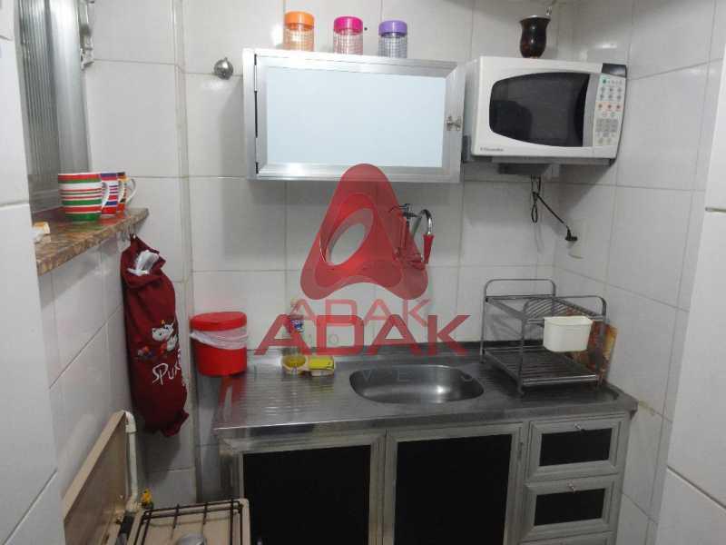 11807_G1535126073 - Kitnet/Conjugado 24m² à venda Glória, Rio de Janeiro - R$ 270.000 - CTKI00808 - 11