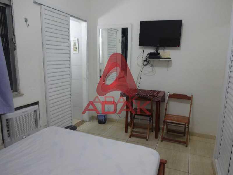 11807_G1535126076 - Kitnet/Conjugado 24m² à venda Glória, Rio de Janeiro - R$ 270.000 - CTKI00808 - 13