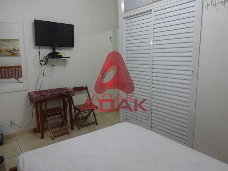 11807_G1535126079 - Kitnet/Conjugado 24m² à venda Glória, Rio de Janeiro - R$ 270.000 - CTKI00808 - 14