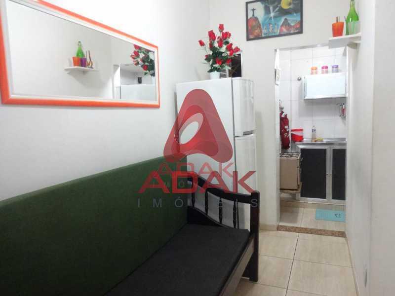 11807_G1535126100 - Kitnet/Conjugado 24m² à venda Glória, Rio de Janeiro - R$ 270.000 - CTKI00808 - 21