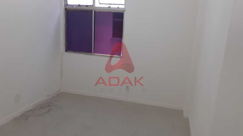 20200915_105339 - Kitnet/Conjugado 30m² para alugar Rua Riachuelo,Centro, Rio de Janeiro - R$ 850 - CTKI00809 - 14