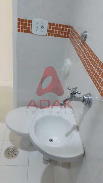 20200915_105927 - Kitnet/Conjugado 30m² para alugar Rua Riachuelo,Centro, Rio de Janeiro - R$ 850 - CTKI00809 - 21