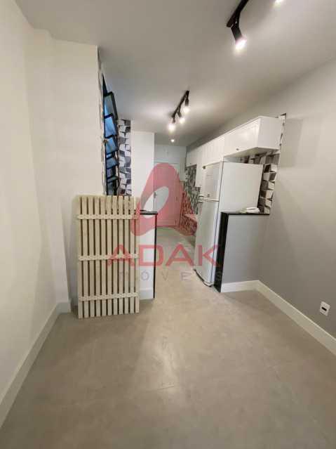 560cc325-6ade-41e8-86dc-54b5ac - Cobertura à venda Santa Teresa, Rio de Janeiro - R$ 290.000 - CTCO00006 - 10