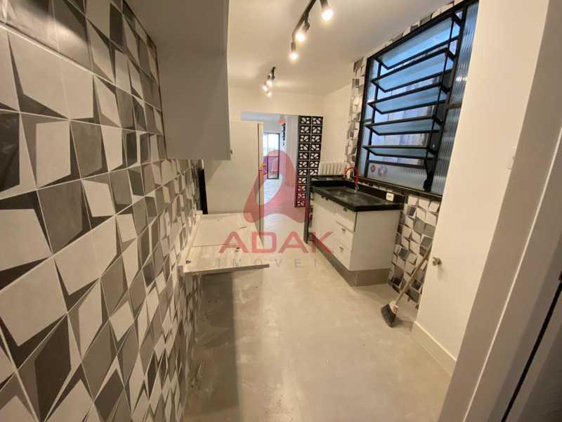 382912d6-47b9-4391-a527-201039 - Cobertura à venda Santa Teresa, Rio de Janeiro - R$ 290.000 - CTCO00006 - 13