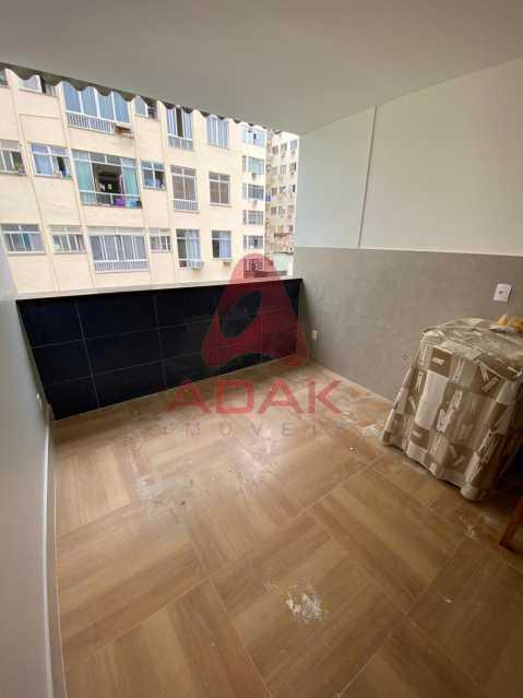 eadf6c24-5b73-42d0-842e-5a876d - Cobertura à venda Santa Teresa, Rio de Janeiro - R$ 290.000 - CTCO00006 - 21