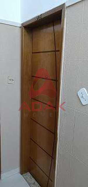 8aeabd2e8288aa650694eb8606205c - Apartamento para alugar Copacabana, Rio de Janeiro - R$ 1.200 - CPAP00381 - 1