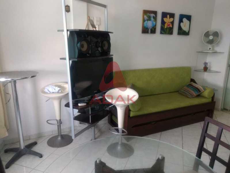 2c0d2b39-2775-4cdf-bca4-f6c93e - Apartamento à venda Avenida Atlântica,Copacabana, Rio de Janeiro - R$ 1.100.000 - CPAP00382 - 4