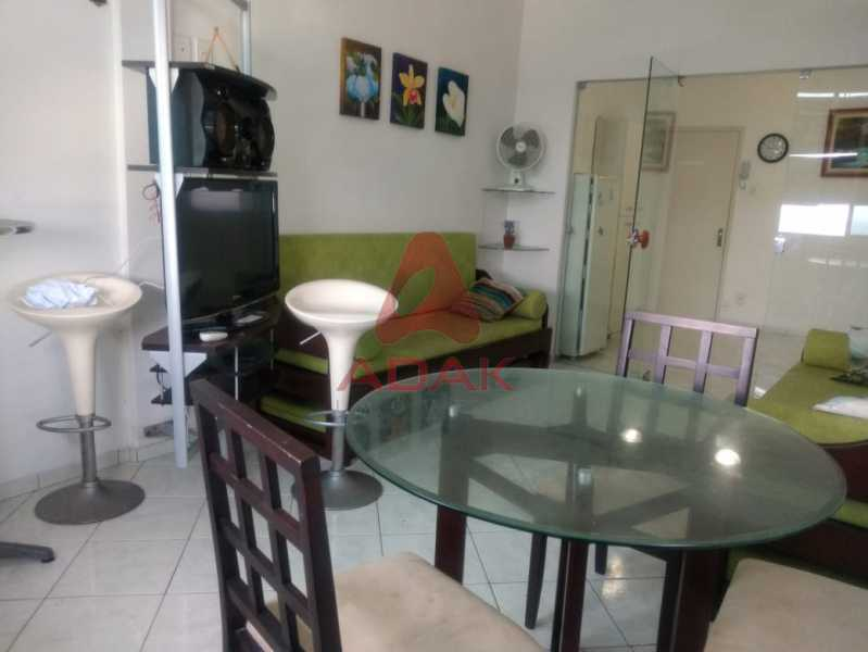 11b671b9-7393-403f-8d58-ecef61 - Apartamento à venda Avenida Atlântica,Copacabana, Rio de Janeiro - R$ 1.100.000 - CPAP00382 - 5