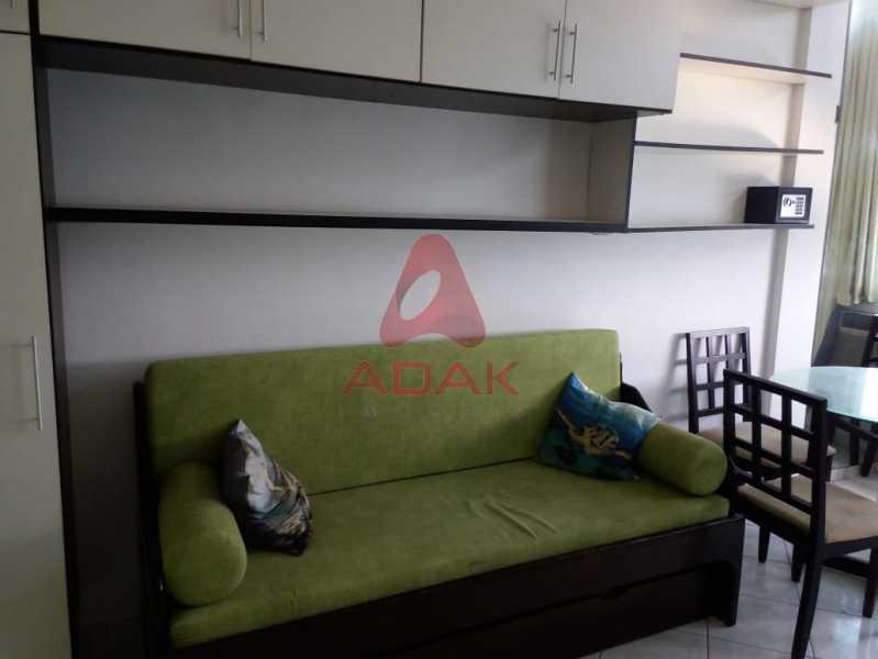 79b5ba18-a2cb-4d57-add5-ab66b6 - Apartamento à venda Avenida Atlântica,Copacabana, Rio de Janeiro - R$ 1.100.000 - CPAP00382 - 9