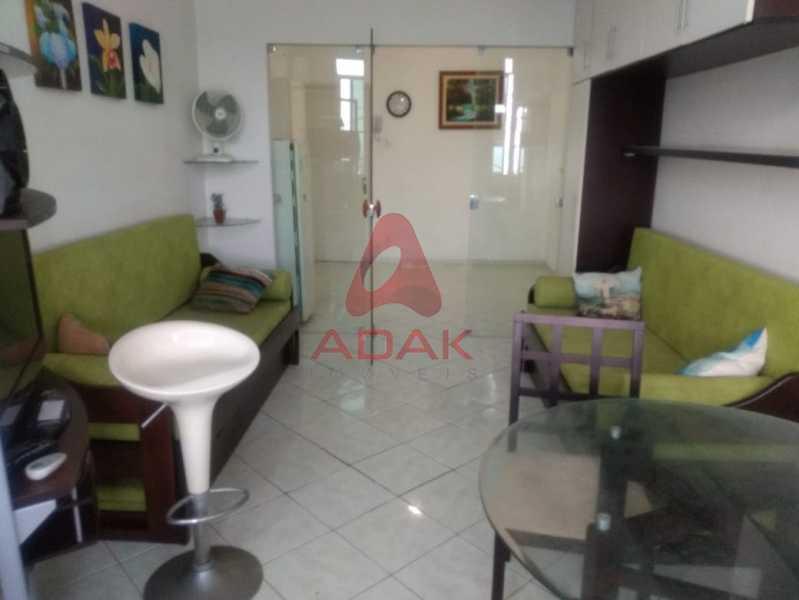 e94fde0b-cbde-4ed5-bb25-9d54a2 - Apartamento à venda Avenida Atlântica,Copacabana, Rio de Janeiro - R$ 1.100.000 - CPAP00382 - 3