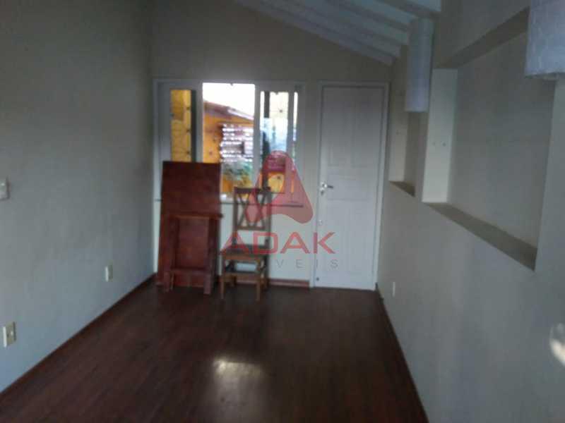 5d634f0b-f1fa-4d75-a3c0-758137 - Casa 3 quartos à venda Santa Teresa, Rio de Janeiro - R$ 900.000 - CTCA30009 - 3