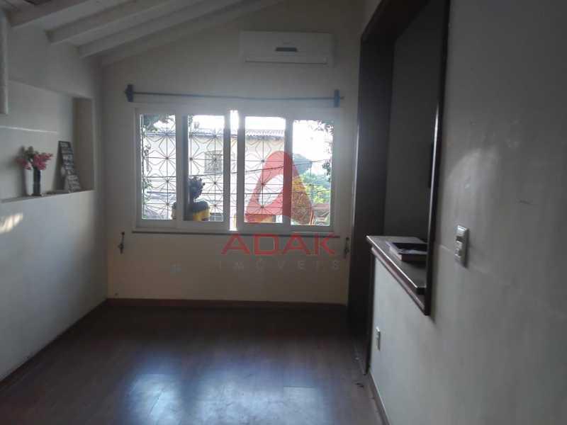 20e9a232-0381-482b-aeef-a95500 - Casa 3 quartos à venda Santa Teresa, Rio de Janeiro - R$ 900.000 - CTCA30009 - 6