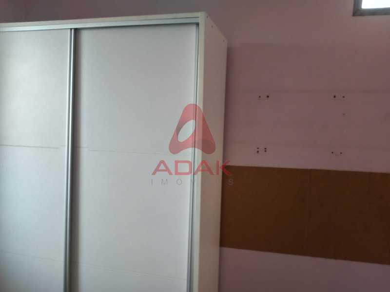 32b7c228-a44b-4022-a837-d5bcb8 - Casa 3 quartos à venda Santa Teresa, Rio de Janeiro - R$ 900.000 - CTCA30009 - 7