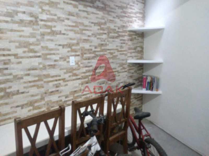 876c961c-8ded-455a-a101-7f4523 - Casa 3 quartos à venda Santa Teresa, Rio de Janeiro - R$ 900.000 - CTCA30009 - 9