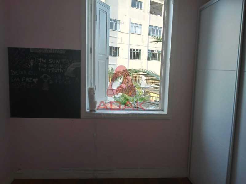6031d292-cae6-4769-bc69-0acba2 - Casa 3 quartos à venda Santa Teresa, Rio de Janeiro - R$ 900.000 - CTCA30009 - 11